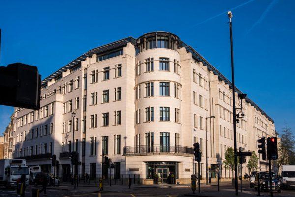 40 Grosvenor Place - London